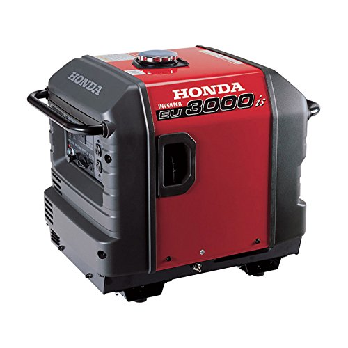 Honda EU3000iS, 2800 Running Watts/3000 Starting Watts