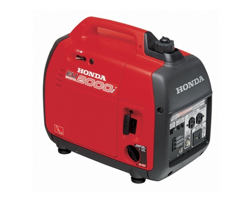 Honda EU2000 Portable Inverter Generator Model EU2000T1A1